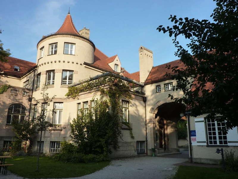 2011. Lesung – Offener Abend Haidhauser Werkstattpreis