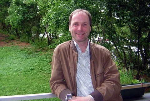 Stefan Metzger