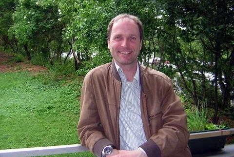 1999. Lesung – Stefan Metzger