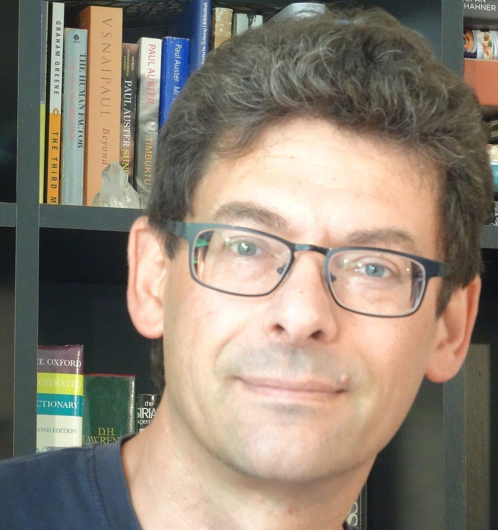 2006. Lesung – Philipp Stoll