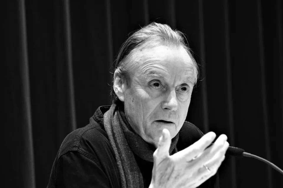 Hartwig Nissen (Foto: Ulrich Schäfer-Newiger)