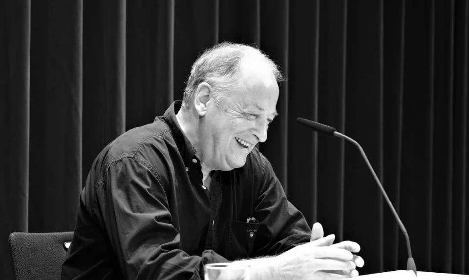Helmut Michael Schmid (Foto: Ulrich Schäfer-Newiger)