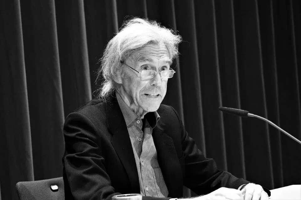 Klaus Schuster (Foto: Ulrich Schäfer-Newiger)