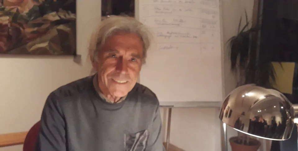 Klaus Schuster