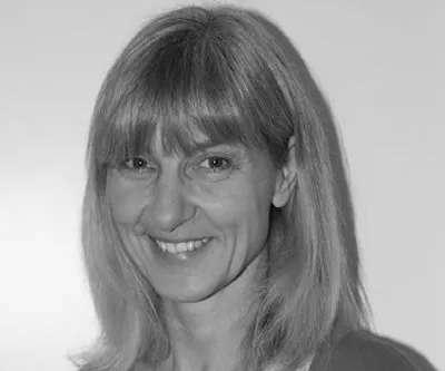 Marion Hübinger