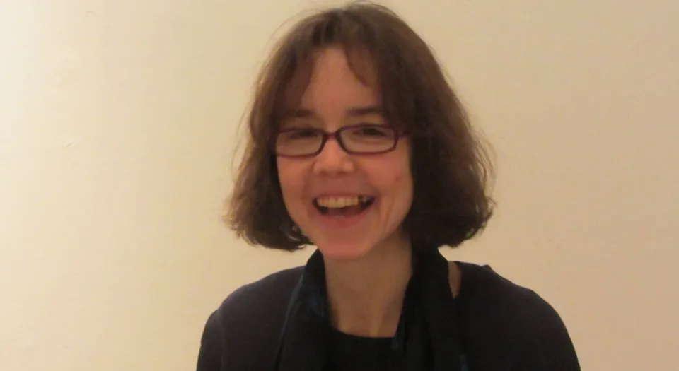 Patricia Foidl