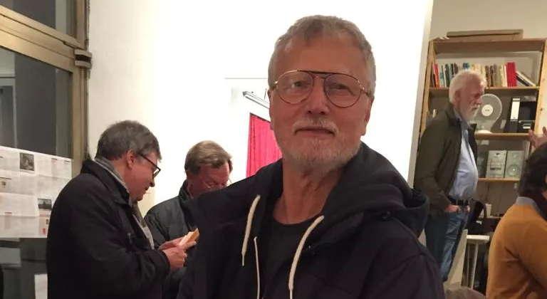 Sieger des Abends: Paul Holzreiter