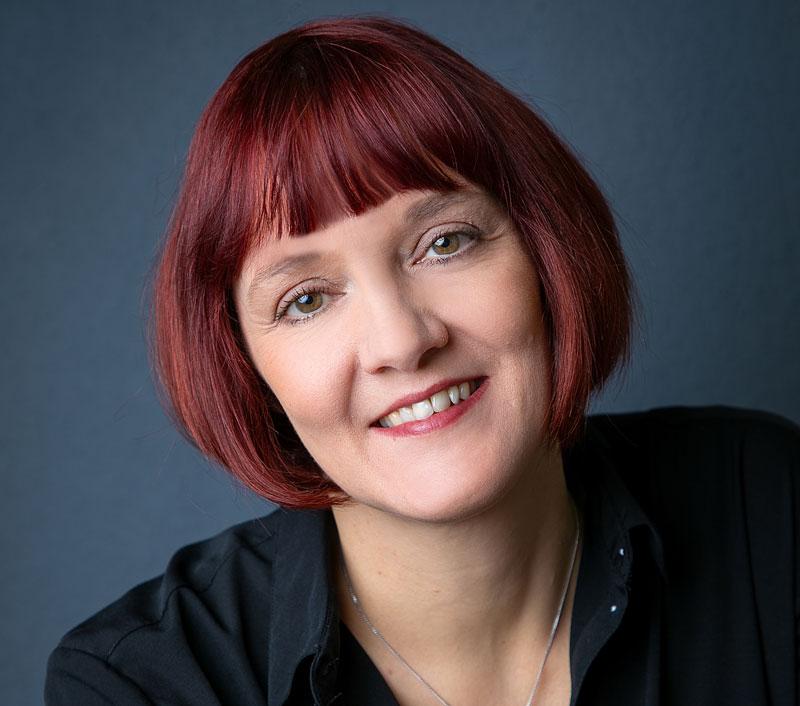 Patricia Malcher (Foto: Tim Bohr)