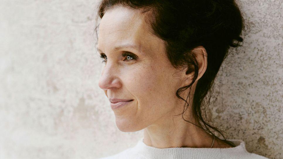 Marion Zechner (Foto Heike Ulrich)