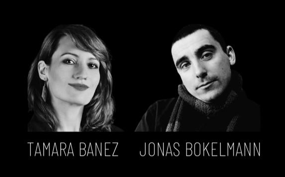 Tamara Banez Jonas Bokelmann